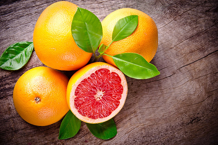 What Do Grapefruits and CBD have in Common