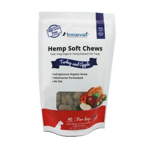 Innovet Hemp Soft Chews